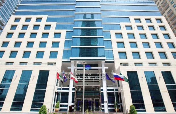 hotels in dubai byblos hotel