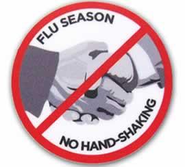handhshaking