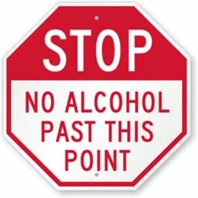 stopalcohol
